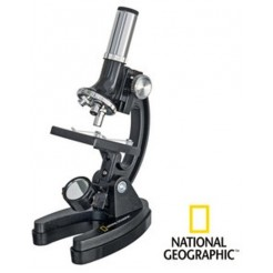 National Geographic Microscoop 300x-1200x