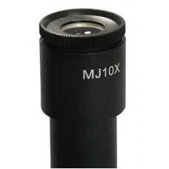 Byomic Scherpsteloculair + Kruisschaal Wf 10x- 18 mm voor BYO10-503T